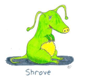 shrove
