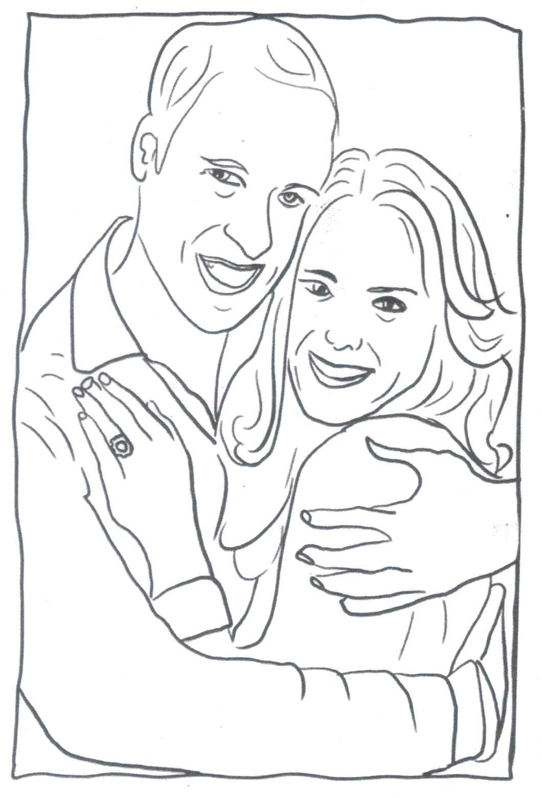 coloring pages shakespeare - photo#15